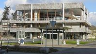 Bundesverfassungsgericht in Karlsruhe Bild: dts Nachrichtenagentur