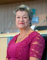 Ylva Johansson (2019)