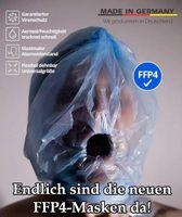 Die ultimative FFP4 Maske: 100% Virenschutz (Symbolbild)