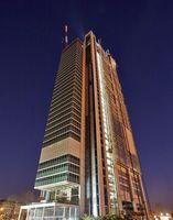 Heutiger Firmensitz, der Torre Intesa Sanpaolo in Turin