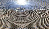 Im Projekt »Supergrid« forscht das Fraunhofer ISE an der Optimierung und Integration von thermischen Quelle: ©SENER (idw)