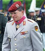 Klaus Dieter Naumann (1993) Bild: de.wikipedia.org