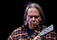 Neil Young in 2009