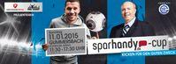 Sparhandy-Cup 2015