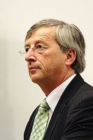 Jean-Claude Juncker Bild: Martin Möller