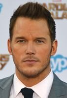 Chris Pratt (2014)