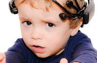 Kind: Mentales Konstrukt wird zu Ausstellung. Bild: Thinker Thing