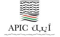 Arab Palestinian Investment Company (APIC) Logo