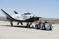 Der Dream Chaser (deutsch: Traumjäger) ist ein geplanter, als Lifting Body entworfener Raumgleiter des Unternehmens SpaceDev, das mittlerweile von der Sierra Nevada Corporation übernommen wurde.