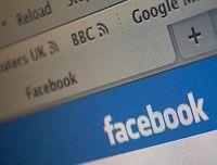 Facebook: Flaues Magengefühl für viele Unternehmen. Bild: Flickr/McGowan