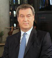 Markus Söder (2018)