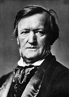 Richard Wagner, 1871