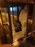 Sachbeschädigung Essen-Kray-Nord am 29.01.2020 Bild: Polizei