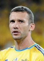 Andrij Mykolajowytsch Schewtschenko