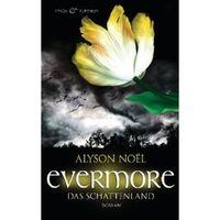 """Roman """"Evermore - Das Schattenland"""""""