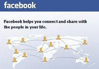 Facebook-Startseite. Bild: Screenshot