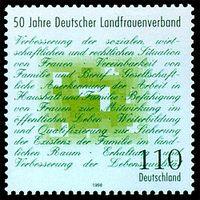 Deutscher Landfrauenverband (Symbolbild)