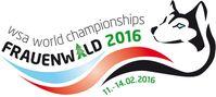 Schlittenhunde-WM Frauenwald 2016