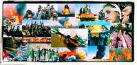 Wie immer: Besatzungstruppen fliehen aus Afghanistan und aus dem illegalen Krieg (Symbolbild)