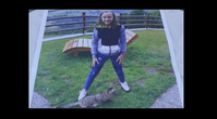 Leonie (13) Bild: Wochenblick zur Verfügung gestellt / Eigenes Werk