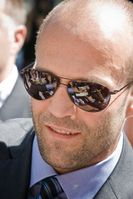 Jason Statham auf dem Toronto International Film Festival (2011)