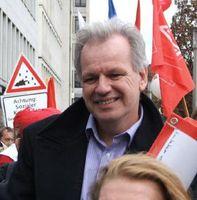Harald Weinberg