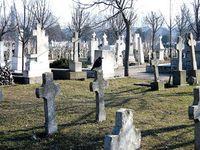 Friedhof: Ein super Ort für Weihnachtsfeiern?