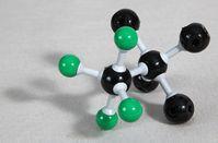 Molekülstruktur: Veränderung durch Temperatur. Bild: pixelio.de, C. Jünger