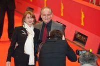 Senta Berger und Michael Verhoeven auf der Berlinale 2013