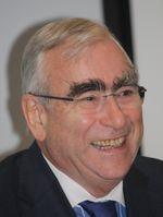 Theo Waigel, 2012