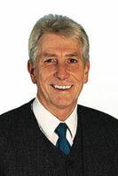 Wolfgang Gehrcke Bild: Bundestag