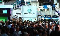 NAB Show 2013: Hat 3D-Fernsehen eine Zukunft? Bild: nabshow.com