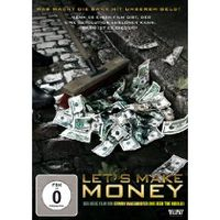Let's Make Money DVD von Helmut Neugebauer
