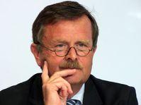Frank Ulrich Montgomery (2020) Bild:     Wort & Bild Verlag - Verlagsmeldungen