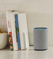 Amazon Echo: Sprachassistent Alexa lokalisiert Sprecher.