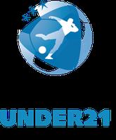Logo der U-21-Fußball-Europameisterschaft 2013