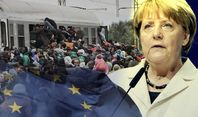 Vernunft oder Recht: Angela Merkel wird für viele Deutsche unbeliebt und für Einwanderer beliebt bleiben (Symbolbild)