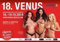 Bild: VENUS Berlin GmbH
