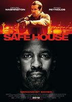 """Safe House"" Poster Bild: Universal"