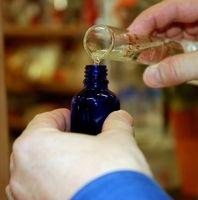 Im Labor: Forscher reduzieren Gefahren