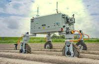 Agrar-Roboter BoniRob