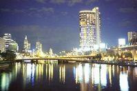 Melbourne: Durchbruch in der Solarforschung  Bild: Michael Lemke / PIXELIO