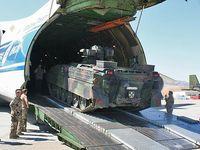 Bild: Bundeswehr/Rippl