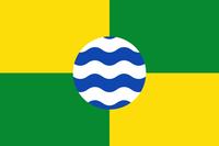 Flagge von Nairobi