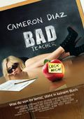 """Bad Teacher"" Kinoposter"