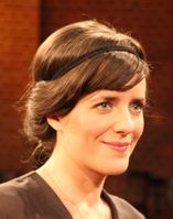 Sarah Kuttner (2012)