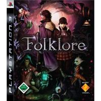 """Cover """"Folklore"""""""