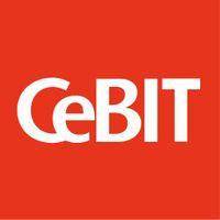 Logo von CeBit