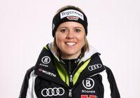 Viktoria Rebensburg Bild: DSV
