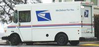 Der United States Postal Service (USPS) ist eine unabhängige Behörde der Vereinigten Staaten.